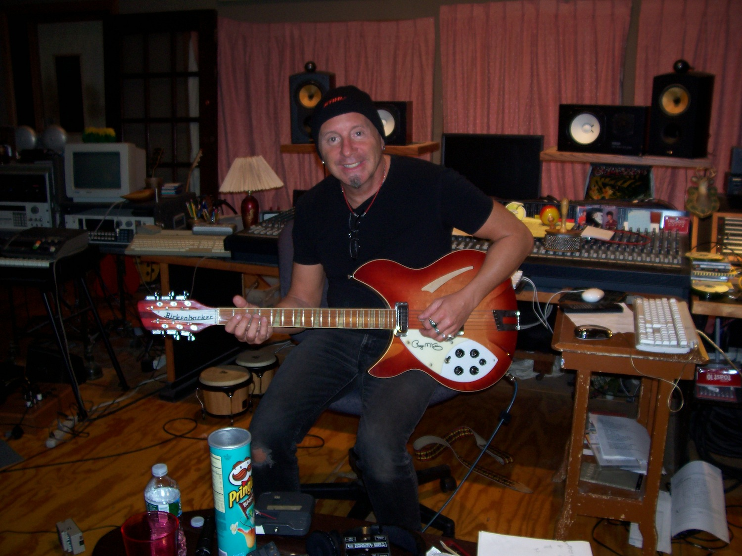 rick-with-his-ric-haptown-studios-nashville-tn_0