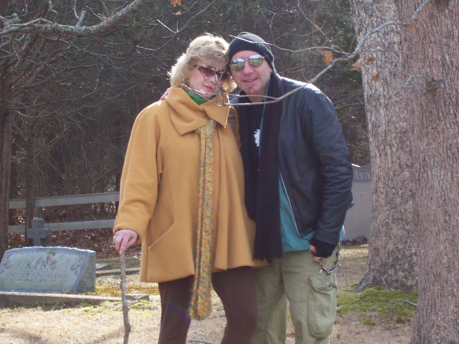 suzanne-and-rick-fall-2011-springs-ny